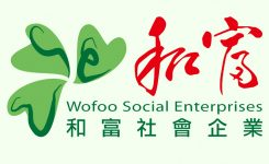 """Wofoo Social Enterprises""上架了!"